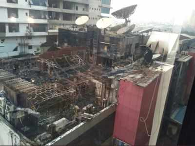 Mumbai Kamala Mills Fire Live Updates: Cops confirm 1 Above violated fire safety norms, claims it had been served notices by BMC three times for encroaching on open space