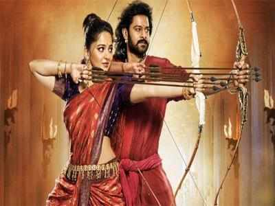 Bahubali 2 to release in China