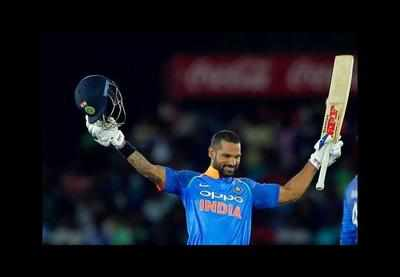 India vs Australia series 2017: Shikhar Dhawan released from first three ODIs, no replacement announced