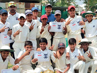 MPCA colts crowned champs