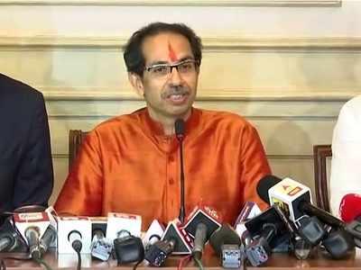 Coordination panel to study NPR issues in Maharashtra: CM Uddhav Thackeray
