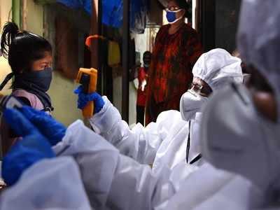 COVID-19: Maharashtra reports 3,890 fresh cases