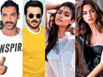 John Abraham, Anil Kapoor, Ileana D'Cruz, Kriti Kharbanda to start shooting for Pagalpanti in London