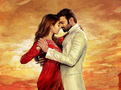 Radhe Shyam first look out: Prabhas, Pooja Hegde look head over heels in love in the poster