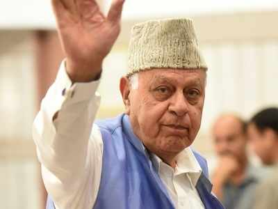 Ex-Jammu and Kashmir CM Farooq Abdullah to be released after over 6 months in detention