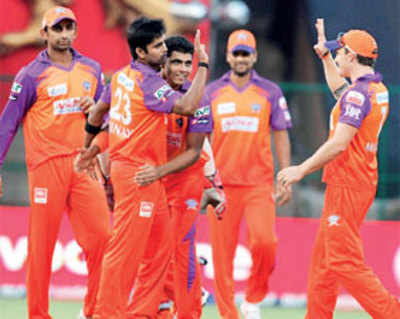 IPL: Kochi refuse offer of Rs 750 cr to settle dispute