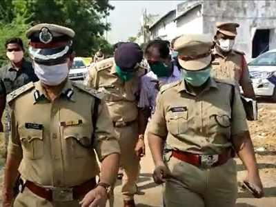 Mystery shrouds death of nine migrants in Telangana village