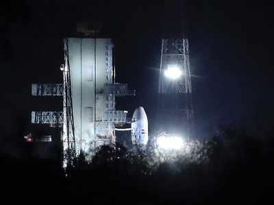 ISRO calls off Chandrayaan-2 launch