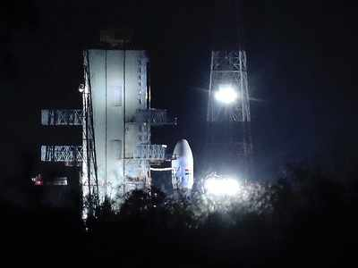 Chandrayaan-2: Astrologer says mission had no energy to take off