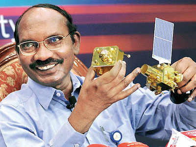 Chandrayaan-2 enters lunar orbit