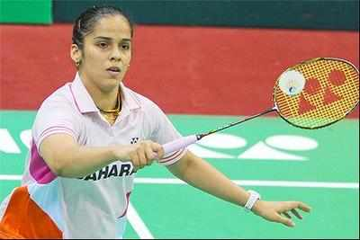 Saina, Kashyap lead Indian challenge at ABC
