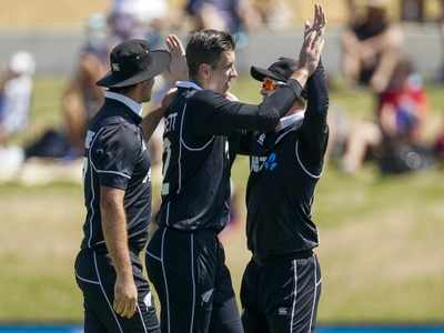 KL Rahul's hundred goes in vain, New Zealand complete 3-0 sweep against India