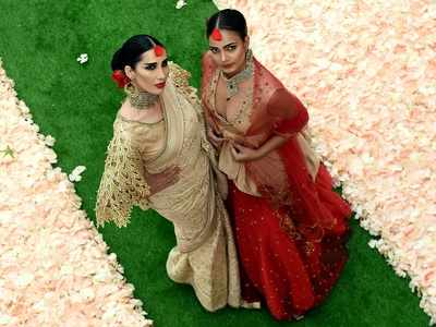 Diwali 2019: Latest fashion trends to make the festive season more exciting