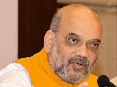 Where is Amit Shah? Shiv Sena questions Home Minister's absence during Delhi violence