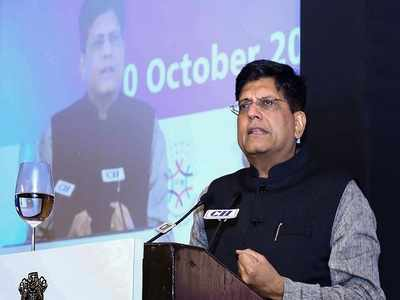 Railways Minister Piyush Goyal emerges as key troubleshooter for PM Narendra Modi government