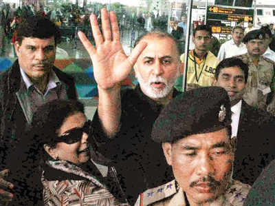 Rape charges against Tarun Tejpal: Over 2 years on, trial yet to begin