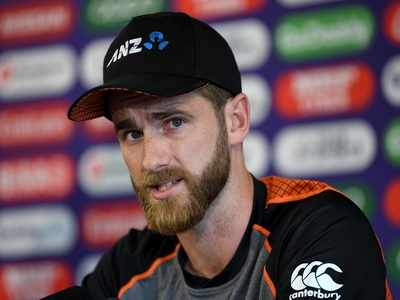 Watch: Kane Williamson gives smart reply when asked if he would pick MS Dhoni if he was his captain
