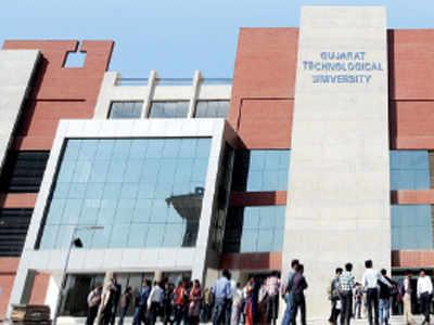 GTU orders closure of seven colleges