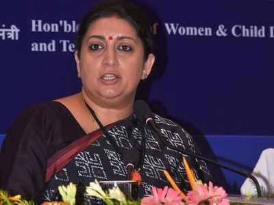 Assam NRC: No Indian will be left out, says Union Minister Smriti Irani