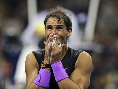 Nadal defeats Medvedev to win US Open title