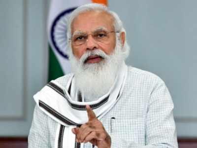 Mann Ki Baat live updates: PM Narendra Modi addresses nation on 'Mann Ki Baat'