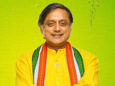 Shashi Tharoor sustains head injury during temple ritual, rushed to a hospital