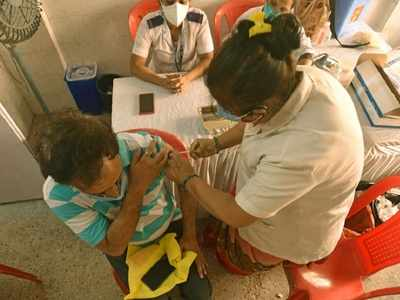 Mumbai News Updates: Vaccination centres in Thane to be closed tomorrow