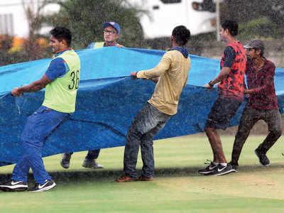 Vijay Hazare Trophy: Chattisgarh beat Mumbai to advance into semi-finals