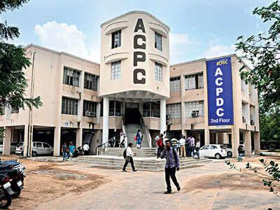 FRC slaps Rs 20L fine on colleges