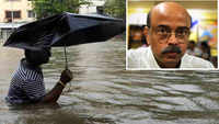 Mumbai rains: Senior doctor goes missing