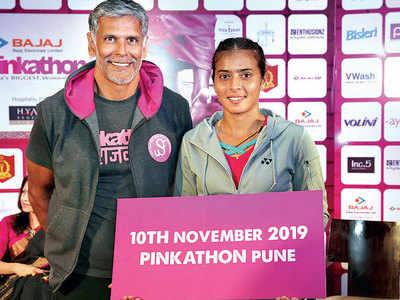 Pinkathon Pune date announced