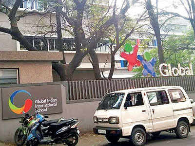 As Chinchwad school drops GIIS tag, parents clueless