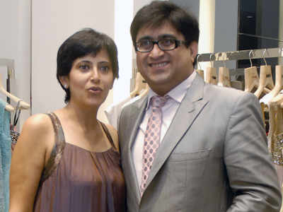Top fashion duo's five-floor Bandra apartment to be sealed