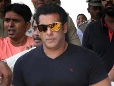 Is Salman Khan doubtful for Race 3 trailer release on May 15? Fans don't think so