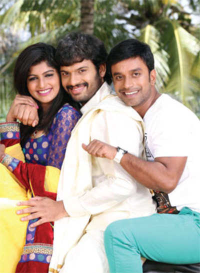 Bettanagere's 139 cuts is a record in Sandalwood