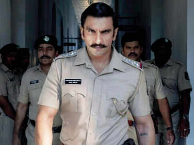 Ranveer Singh's Simmba movie tickets could cost Rs.25 less from January 1,2019