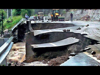 Monsoon havoc: 18 killed in Himachal
