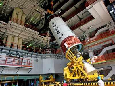 ISRO PSLV-C47 to launch Cartosat-3, 13 commercial nano satellites on November 25