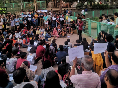 IIT Bombay students, faculty plan lectures on Preamble of the Constitution