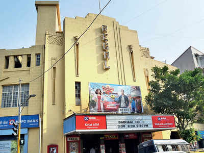 Colaba's iconic Regal cinema stares at shutdown as losses mount