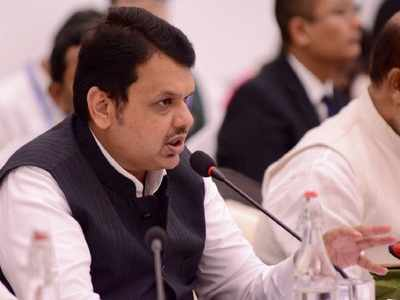 CM Devendra Fadnavis announces pension for those imprisoned during Emergency