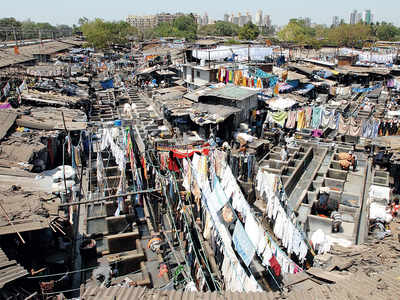CM hits pause button on Dhobi Ghat's rehab