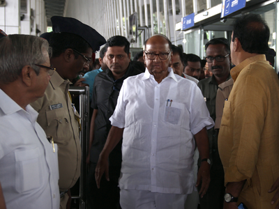 Activists' arrest in Elgar Parishad case wrong, form SIT to probe police action: Sharad Pawar