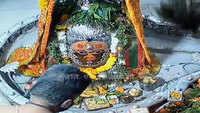 Watch: Live darshan of Shree Mahakaleshwar from Ujjain