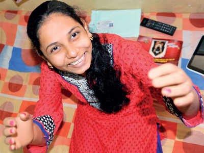 Mumbai: Ghatkopar accident victim Monika More gets ready for double hand transplant
