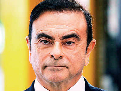 Interpol issues arrest warrant for Ghosn