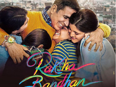 Raksha Bandhan: Akshay Kumar announces new film with Aanand L Rai