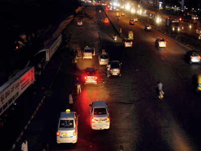 Kidnappers hit Hebbal thrice in one night, tell victim it's their routine