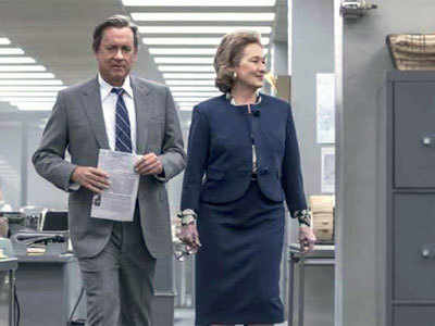 'The Post' releases today