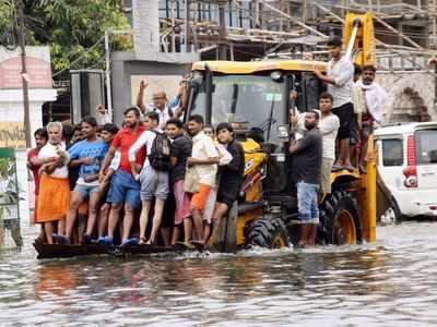 Bihar rains live updates: Death toll rises to 29; PM assures central aid